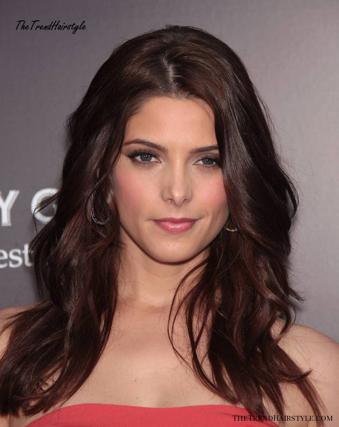 Lovely Layers 60 First Rate Shades Of Brown Hair The