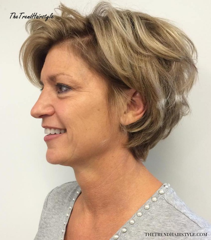 80 Best Hairstyles for Women Over 50 That Take Off 10 Years