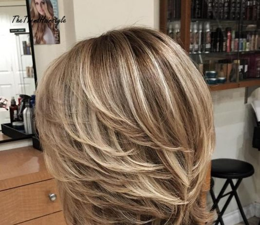 Older Women Archives The Trending Hairstyle