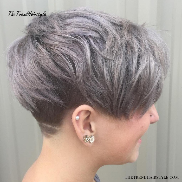 Short Hair Reinvented , 50 Cute Looks with Short Hairstyles