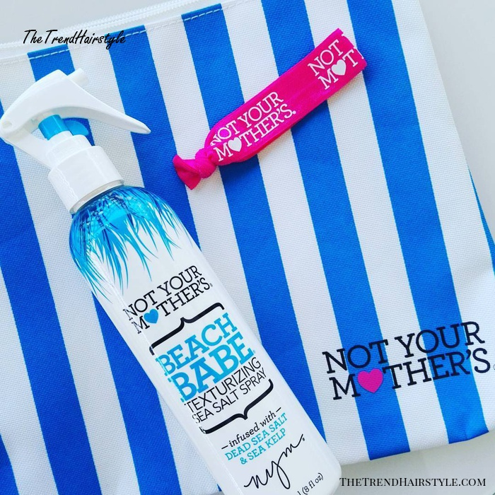 Beach Babe Texturizing Spray