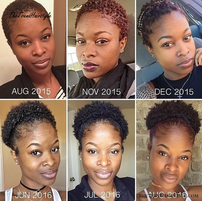 black castor oil hair growth before and after hair protection uses castor oil for hair growth its