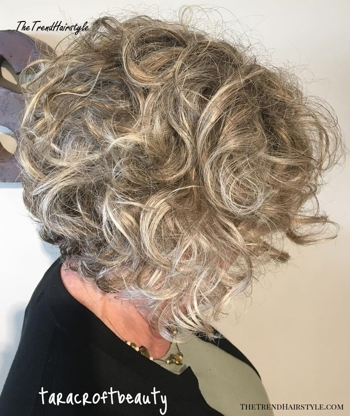 Gray And Layered 60 Gorgeous Hairstyles For Gray Hair The Trending Hairstyle
