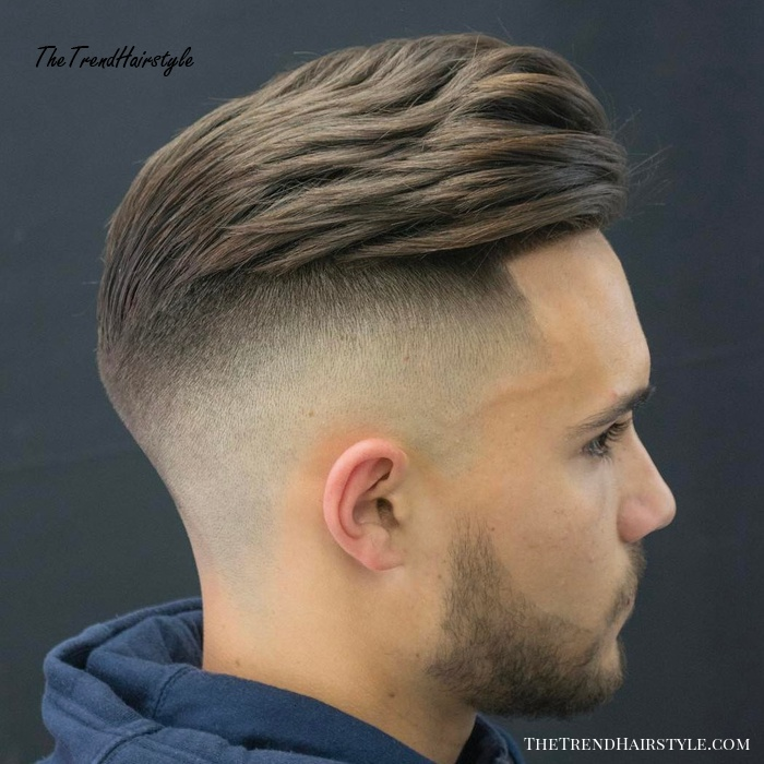 Hairstyles For Men With Long Hair On Top 86