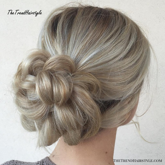 Super Rose Shaped Braided Bun 40 Updos For Long Hair Easy And Cute Schematic Wiring Diagrams Phreekkolirunnerswayorg