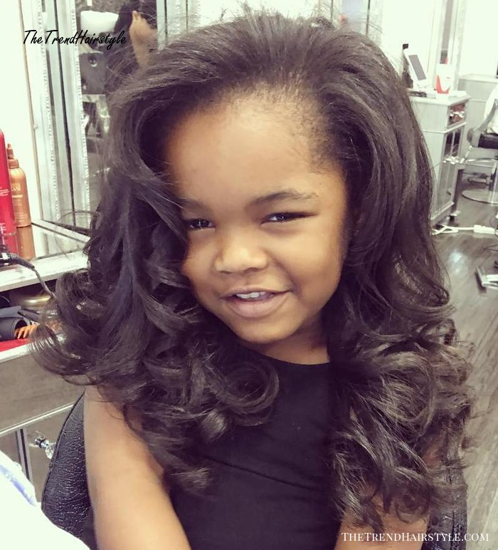 Styles for Short Hair   Black Girls Hairstyles and ...