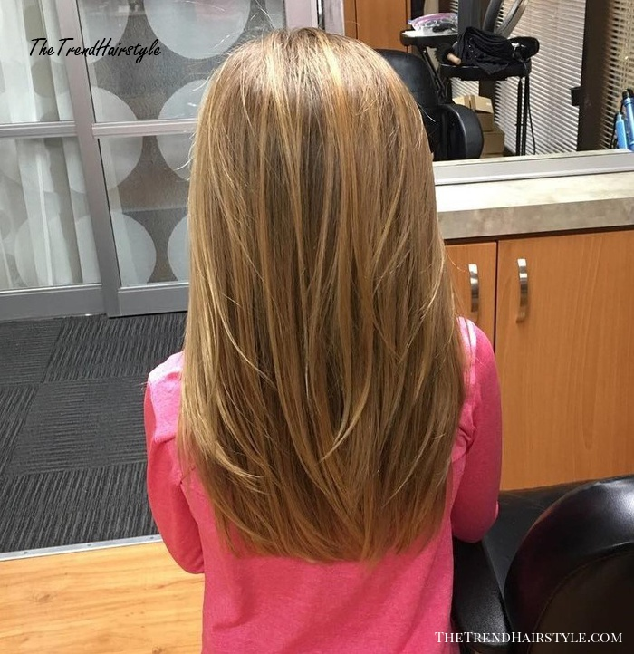 Clean Bob Haircut 50 Cute Haircuts For Girls To Put You On Center Stage The Trending Hairstyle