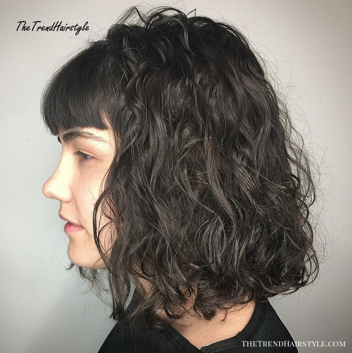 Excellent Bouncy Spiral Perm With Bangs Hair Perm With Bangs 10 Schematic Wiring Diagrams Amerangerunnerswayorg