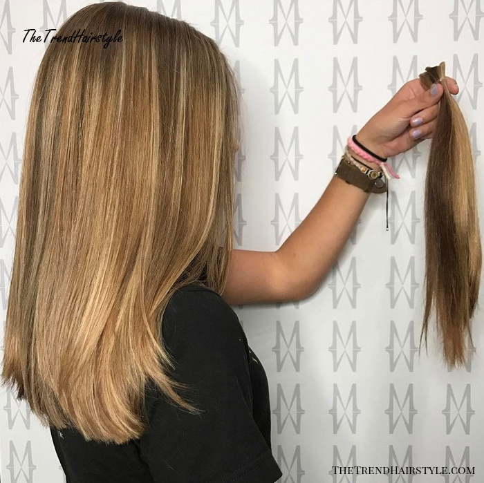 Multi Colored Extensions