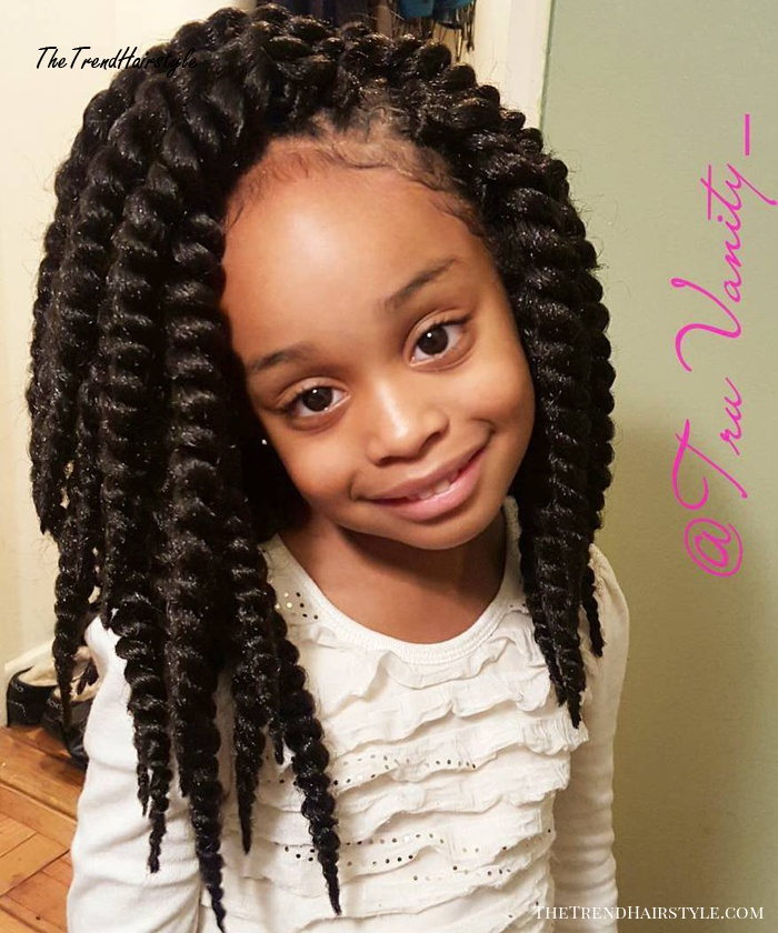 Thick Twists For Black Girls