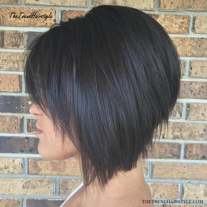 Stacked Bob For Thin Hair The Full Stack 50 Hottest Stacked Bob Haircuts The Trending Hairstyle