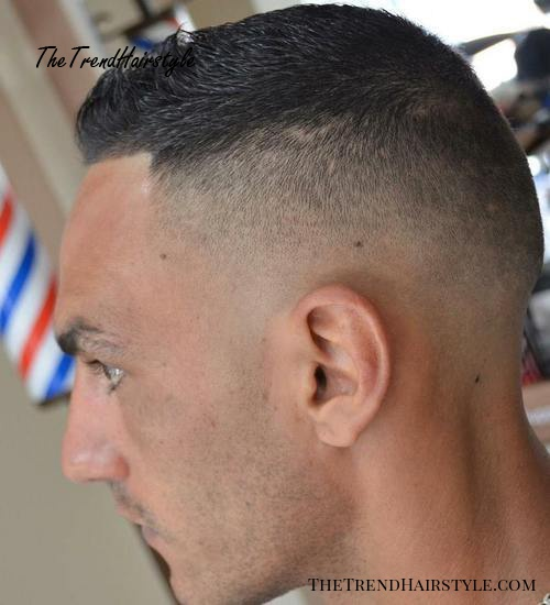 Pleasing Dark High And Tight 20 Neat And Smart High And Tight Haircuts Natural Hairstyles Runnerswayorg
