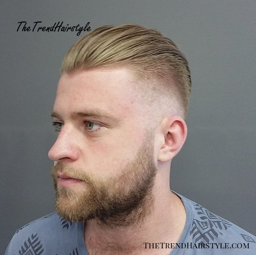 Side Swept Undercut 60 Versatile Men S Hairstyles And Haircuts The Trending Hairstyle