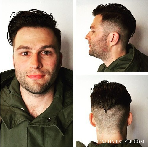 Stupendous Side Swept Undercut 60 Versatile Mens Hairstyles And Haircuts Schematic Wiring Diagrams Phreekkolirunnerswayorg